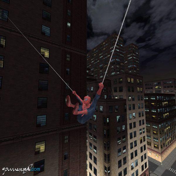 Spider-Man 2  Archiv - Screenshots - Bild 3