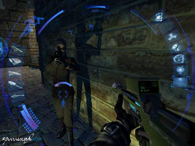 Deus Ex: Invisible War  Archiv - Screenshots - Bild 15