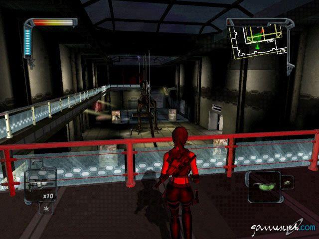 Rogue Ops  Archiv - Screenshots - Bild 30