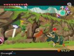 The Legend of Zelda: The Wind Waker - Screenshots - Bild 8