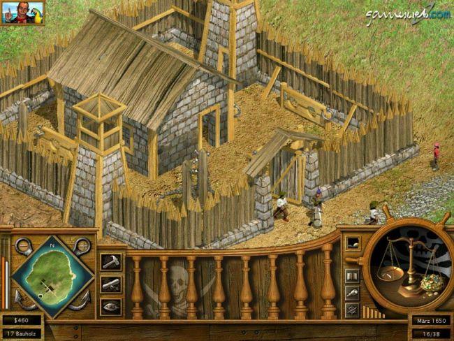 Tropico 2: Die Pirateninsel - Screenshots - Bild 14
