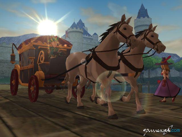 True Fantasy Live Online  Archiv - Screenshots - Bild 8