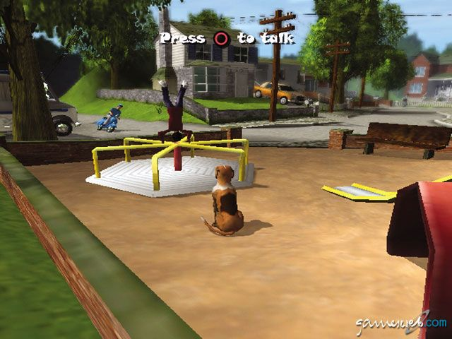 Dog's Life  Archiv - Screenshots - Bild 38