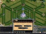 Age of Wonders: Shadow Magic  Archiv - Screenshots - Bild 5