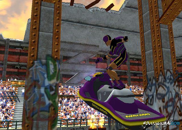 Splashdown Rides Gone Wild  Archiv - Screenshots - Bild 9