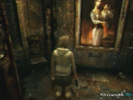 Silent Hill 3 - Screenshots - Bild 20