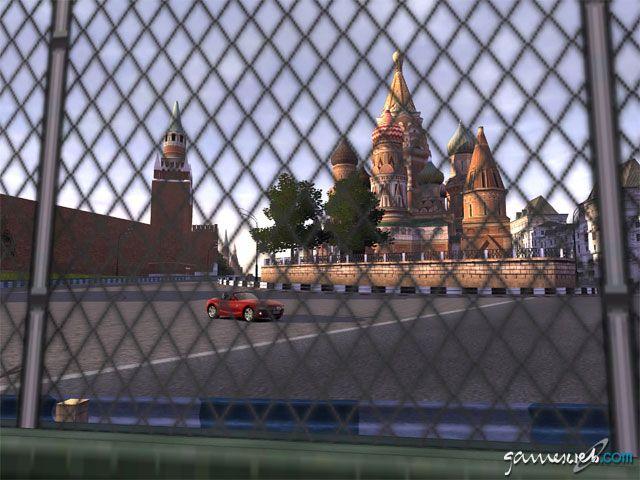 Project Gotham Racing 2  Archiv - Screenshots - Bild 18