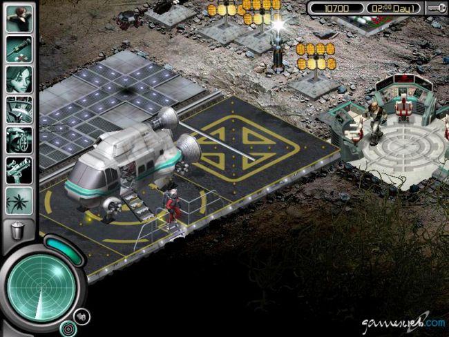 Space Colony  Archiv - Screenshots - Bild 4