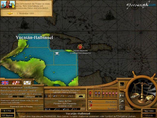 Tropico 2: Die Pirateninsel - Screenshots - Bild 5