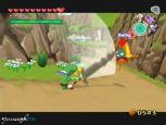 The Legend of Zelda: The Wind Waker - Screenshots - Bild 13