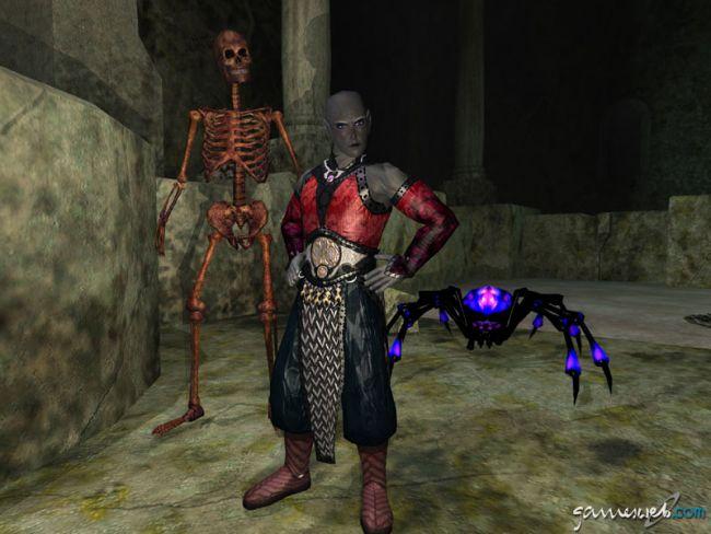 EverQuest 2  Archiv - Screenshots - Bild 9
