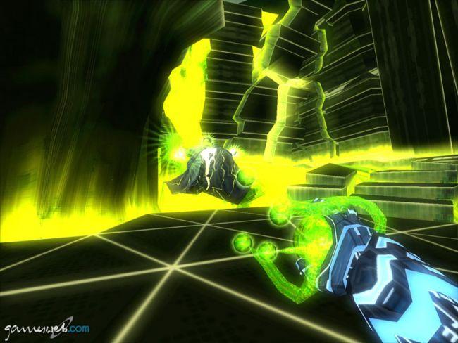 Tron 2.0  Archiv - Screenshots - Bild 20