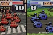 Advance Wars 2: Black Hole Rising  Archiv - Screenshots - Bild 13