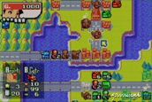 Advance Wars 2: Black Hole Rising  Archiv - Screenshots - Bild 3