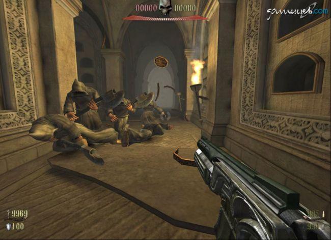 Painkiller: Hell Wars  Archiv - Screenshots - Bild 32