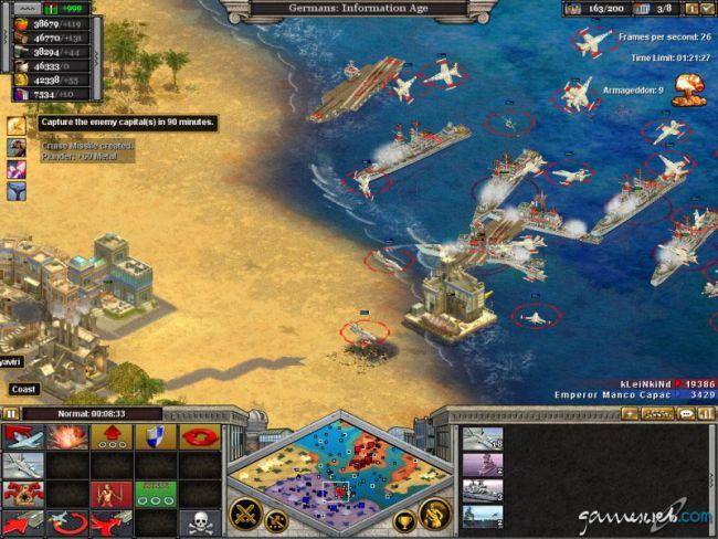 Rise of Nations - Screenshots - Bild 23