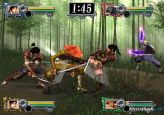 Onimusha Blade Warriors  Archiv - Screenshots - Bild 11
