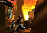 Warhammer 40,000: Fire Warrior  Archiv - Screenshots - Bild 26