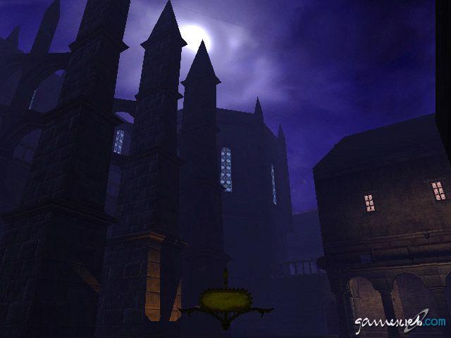 Thief: Deadly Shadows  Archiv - Screenshots - Bild 35