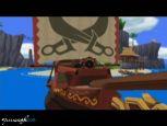 The Legend of Zelda: The Wind Waker - Screenshots - Bild 22