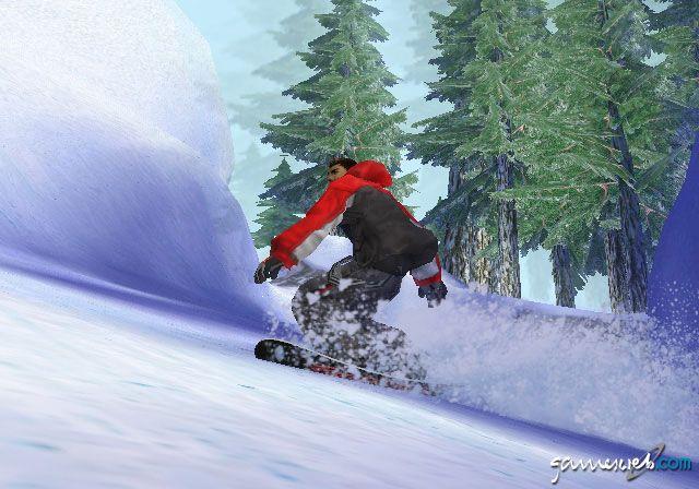 1080: Avalanche  Archiv - Screenshots - Bild 11