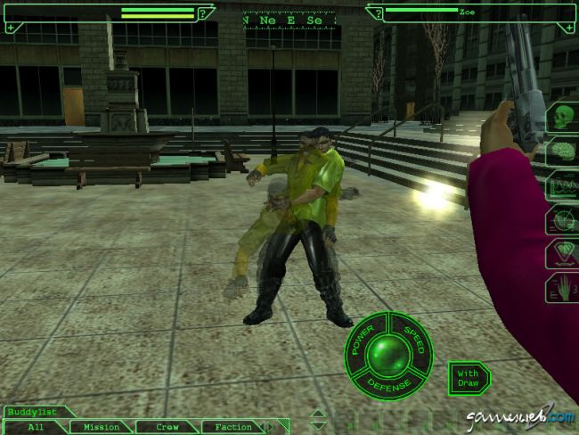 Matrix Online  Archiv - Screenshots - Bild 31