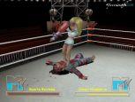 Celebrity Deathmatch  Archiv - Screenshots - Bild 2