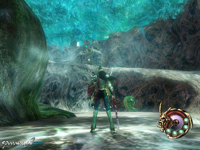 Otogi: Myth of Demons  Archiv - Screenshots - Bild 4