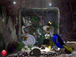 Finding Nemo: Nemo's Underwater World of Fun  Archiv - Screenshots - Bild 5