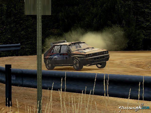 Colin McRae Rally 04  Archiv - Screenshots - Bild 9