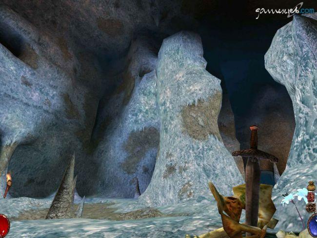 Arx Fatalis  Archiv - Screenshots - Bild 6