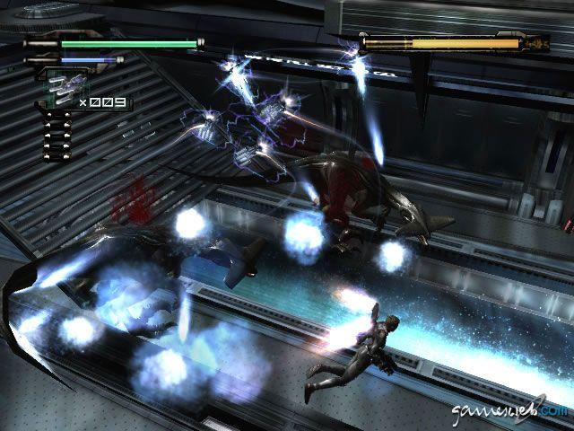 Dino Crisis 3  Archiv - Screenshots - Bild 31