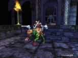 Masters of the Universe He-Man: Defender of Grayskull  Archiv - Screenshots - Bild 15