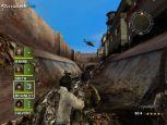 Conflict: Desert Storm 2  Archiv - Screenshots - Bild 13