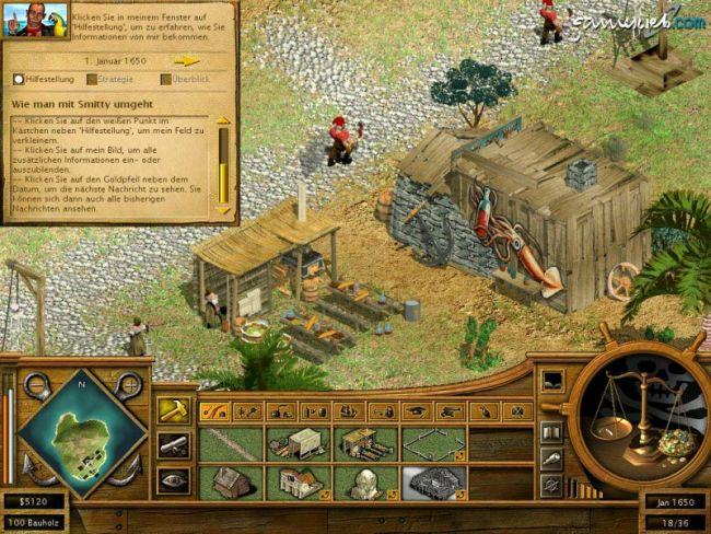 Tropico 2: Die Pirateninsel - Screenshots - Bild 19