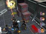X-Men Legends  Archiv - Screenshots - Bild 10