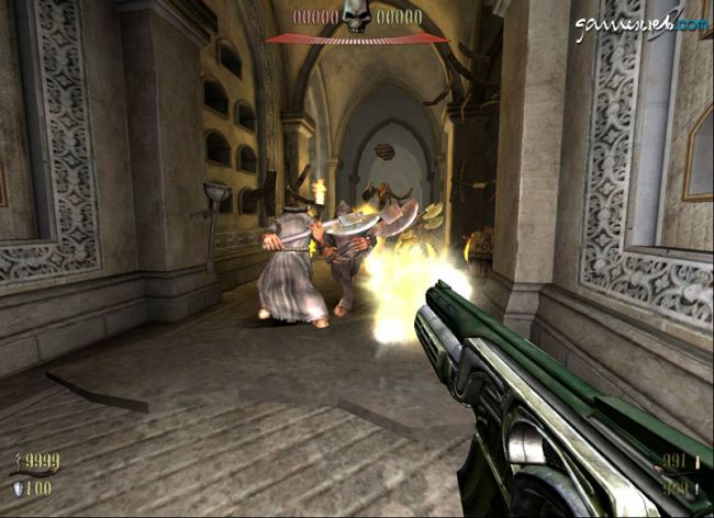 Painkiller: Hell Wars  Archiv - Screenshots - Bild 33