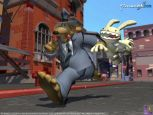 Sam & Max Freelance Police - Screenshots & Artworks Archiv - Screenshots - Bild 2