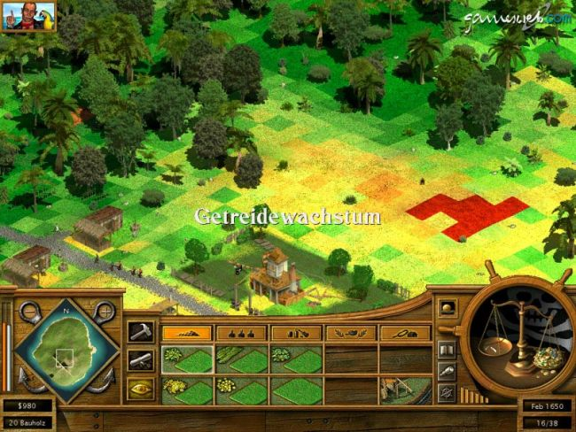 Tropico 2: Die Pirateninsel - Screenshots - Bild 12