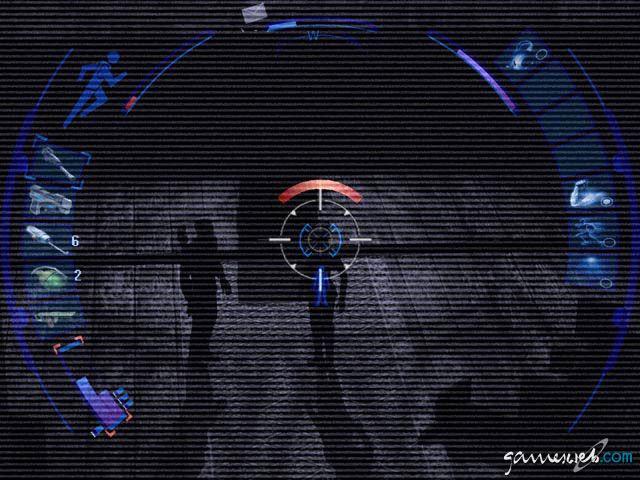 Deus Ex: Invisible War  Archiv - Screenshots - Bild 18