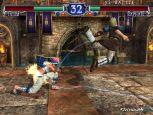 Soul Calibur 2  Archiv - Screenshots - Bild 12
