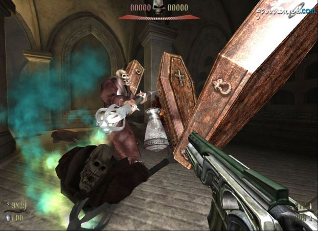 Painkiller: Hell Wars  Archiv - Screenshots - Bild 31