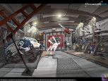 Sam & Max Freelance Police - Screenshots & Artworks Archiv - Screenshots - Bild 5