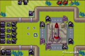 Advance Wars 2: Black Hole Rising  Archiv - Screenshots - Bild 16