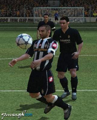 FIFA 2004  Archiv - Screenshots - Bild 11