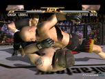 UFC Tapout 2  Archiv - Screenshots - Bild 4