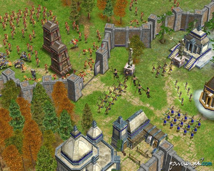 Age Of Mythology Titans Expansion Full