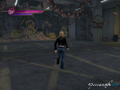 Buffy the Vampire Slayer: Chaos Bleeds  Archiv - Screenshots - Bild 7