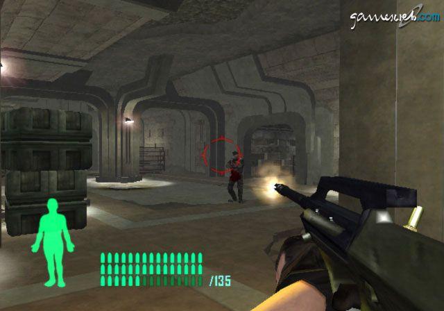 Geist  Archiv - Screenshots - Bild 30