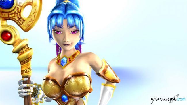 Sudeki  Archiv - Screenshots - Bild 14